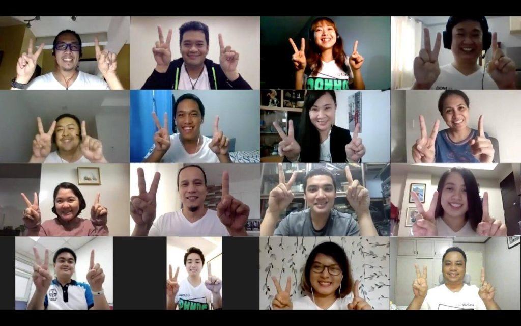 PhNOG Working Group