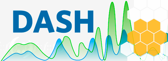 How DASH helps monitor network health