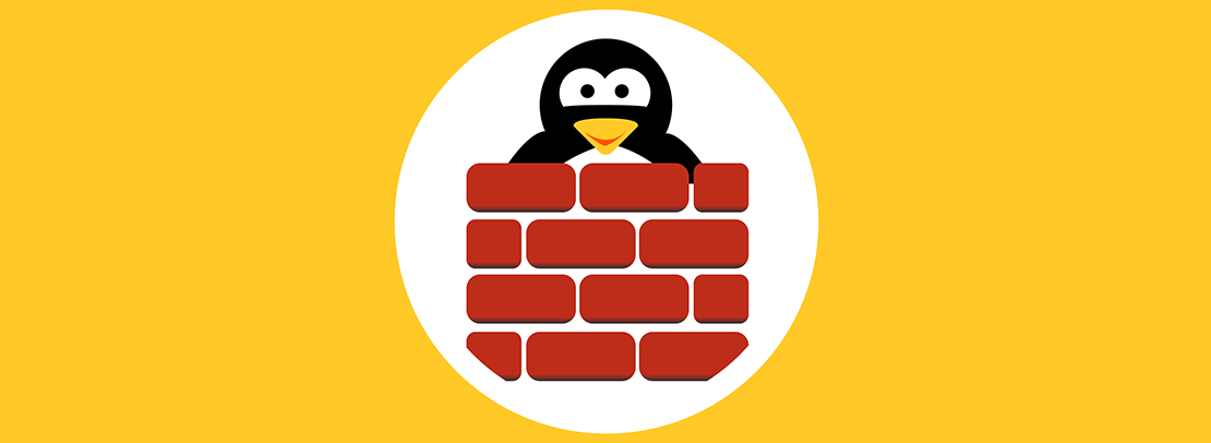 Application firewall coming to Linux devices near you