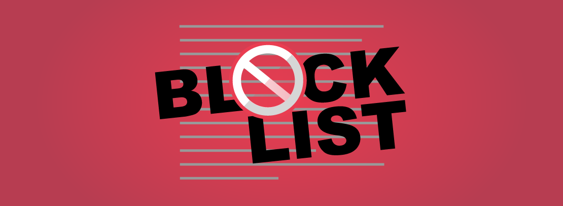 Reduce the effects of NAT for your IP blocklists