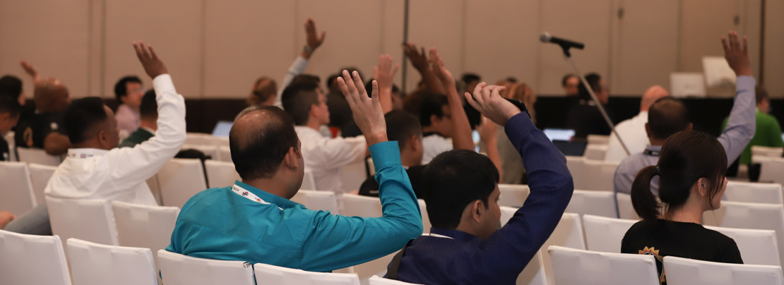 Join the APNIC Policy SIG Community Consultation
