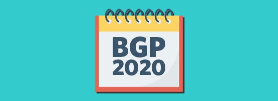 BGP 2020