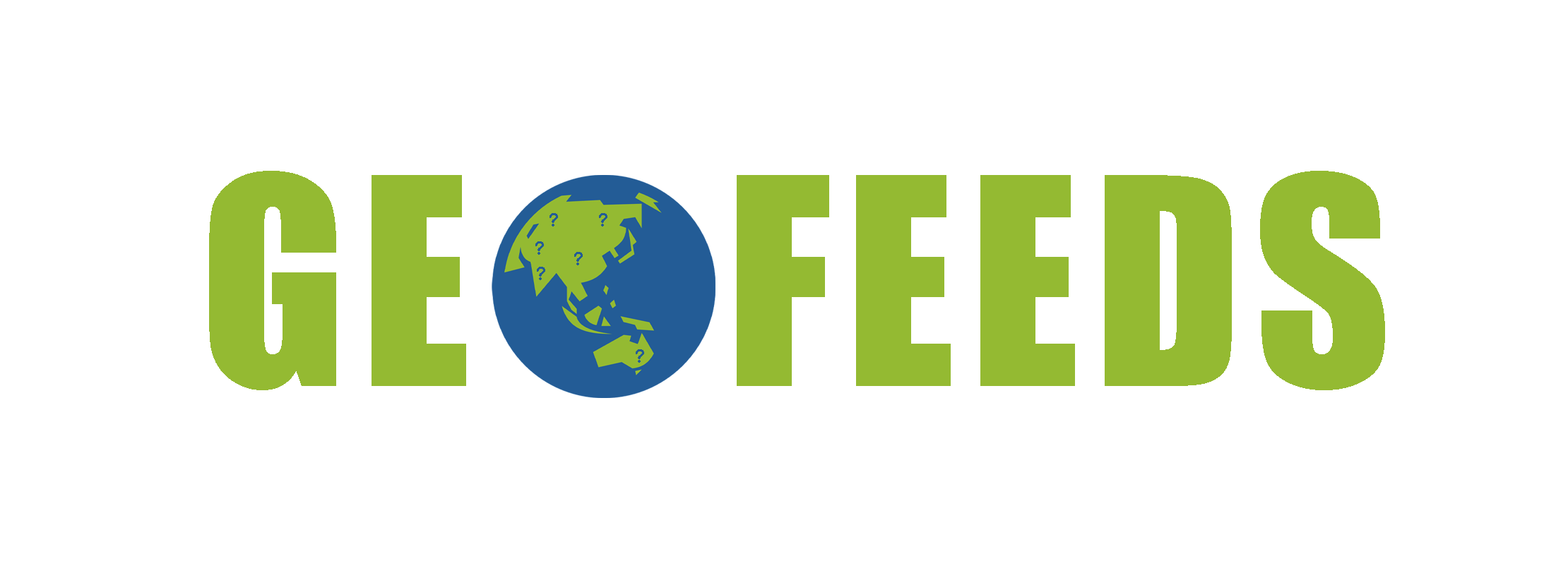 Geofeeds and shepherding: Where is that network?