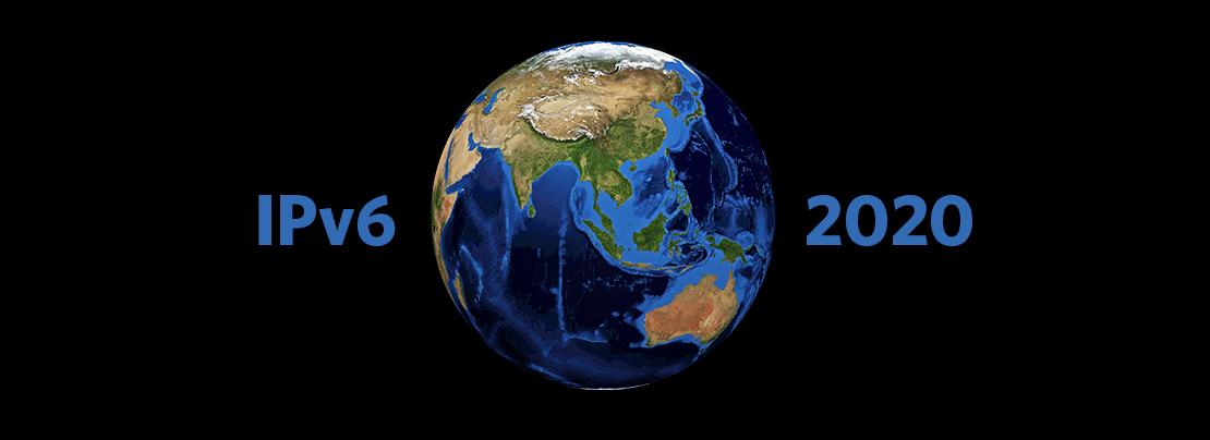 IPv6 in 2020