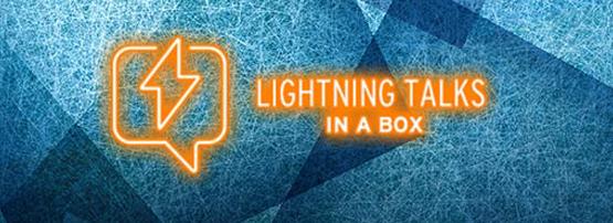 Event Wrap: FIRST 1st Regional Virtual Lightning Talk Session