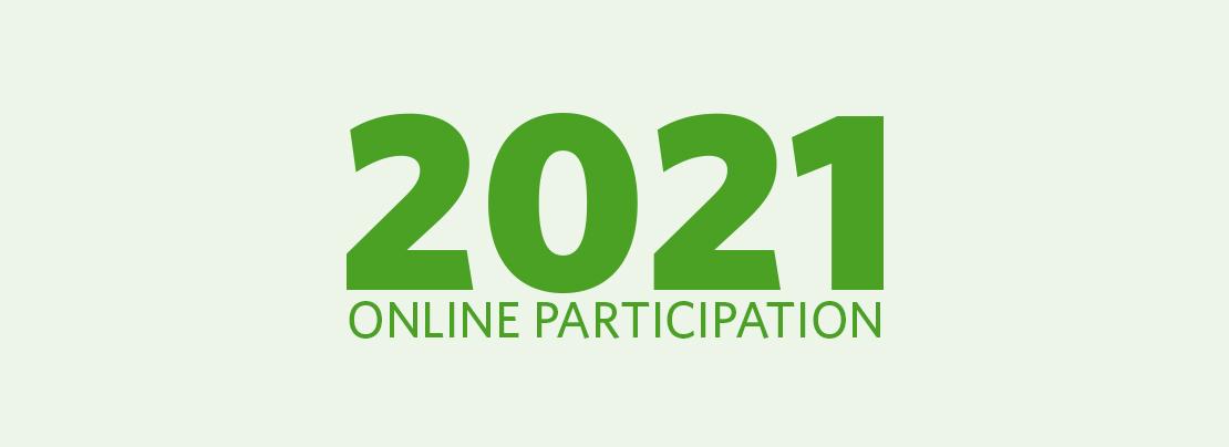 Exploring APNIC's 2021 themes: Online Participation