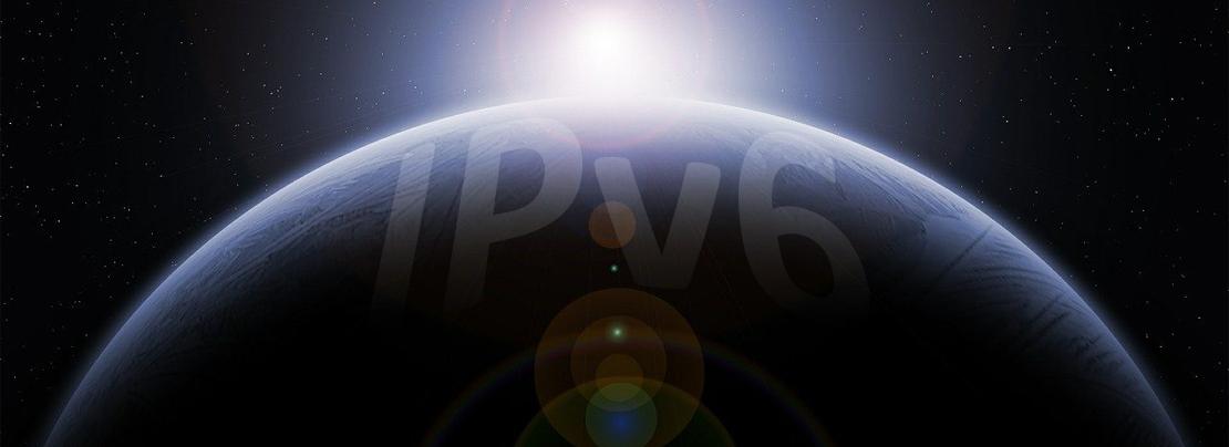 IPv6 adoption in 2021
