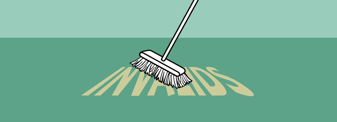 Solo effort to clean up RPKI invalids across a region