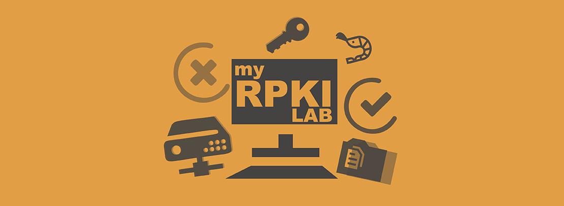 RPKI: (My)Lab environment