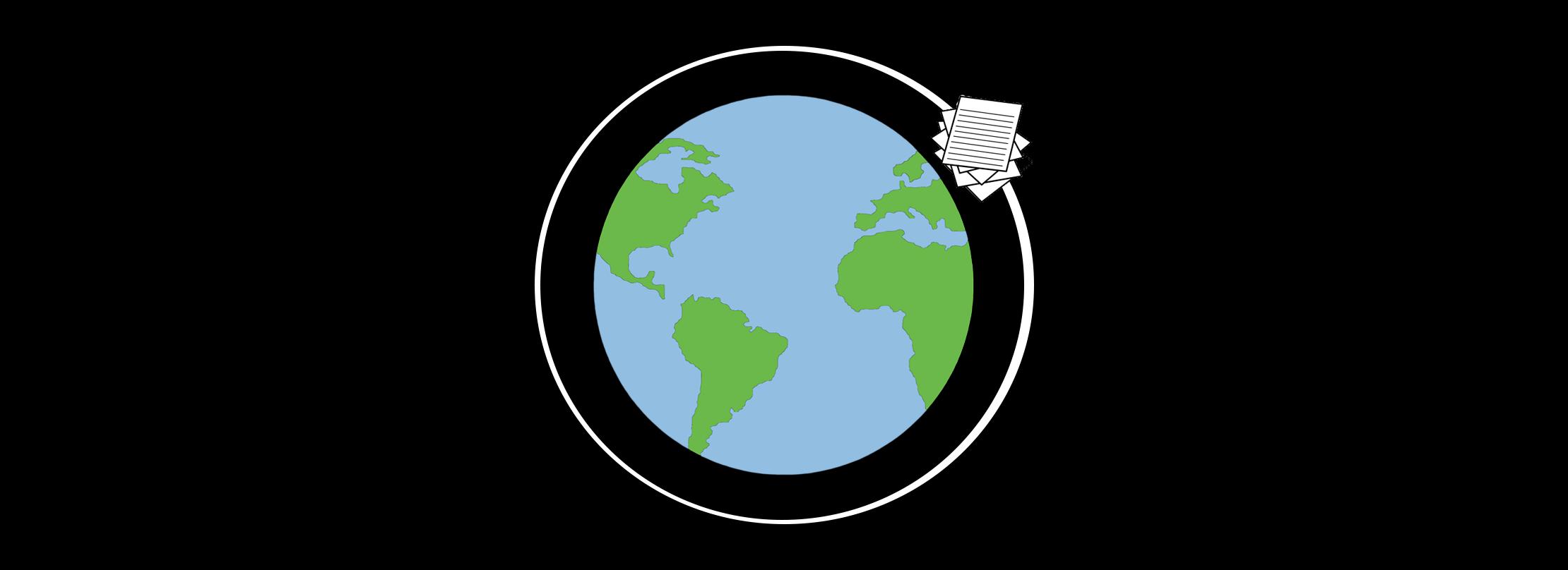 Satellite communication and regulation