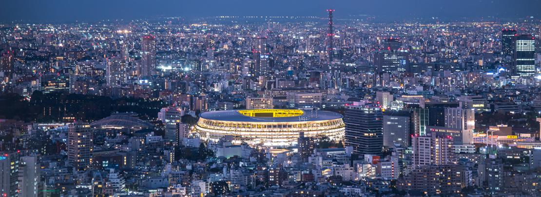 Tokyo 2020: Athletes set streaming records as network engineers jump hurdles
