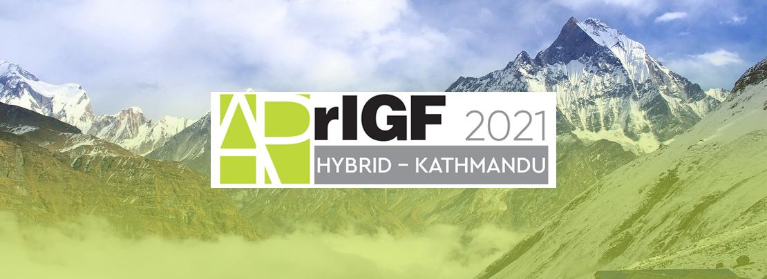 Event Wrap: APrIGF 2021